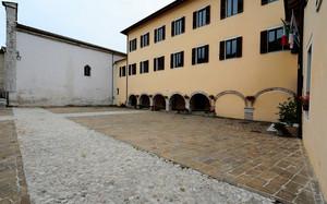 Piazzetta dedicata a Franco Sensi