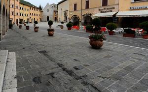Piazza P. Capuzi