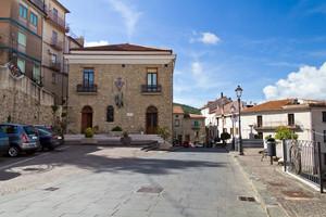 Piazza Agostino Magliani
