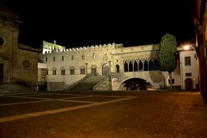 Piazza San Lorenzo di Notte #3