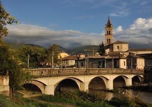 Ponte di viale Firenze