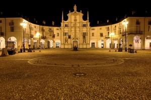 Piazza ss. Annunziata