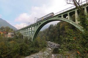 Ponte della Lanzo-Ceres