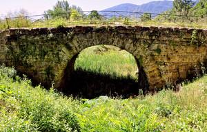 O ponte antico – al centro ci sei tu!