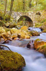 Ponte sul Chiampo