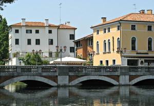 Ma quanti ponti ci sono a Treviso?