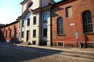 piazza Leonardo da Vinci