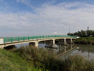 Ponte in Dolfina