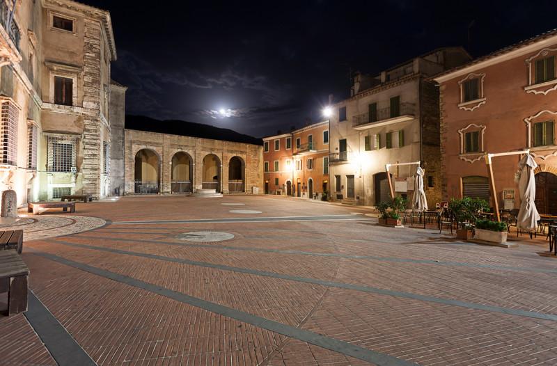 ''Piazza Cesi'' - Acquasparta