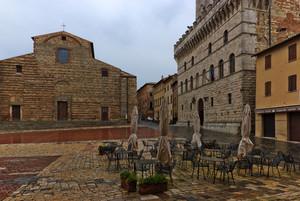 Fantozzi a Montepulciano #2