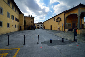 Piazzetta S.Carlo #2