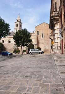 Tra il Duomo ed il Palazzo Ducale, ecco Piazza La Corte!!!