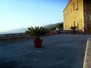 Il belvedere di Largo Torretta