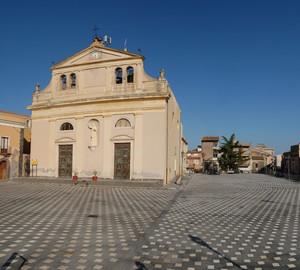 Santa Maria di Licodia
