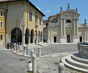 Piazza Giovanni Paolo I°