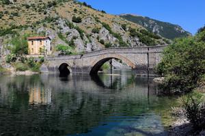 Ponte dell'eremo