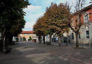 Piazza San Michele Arcangelo