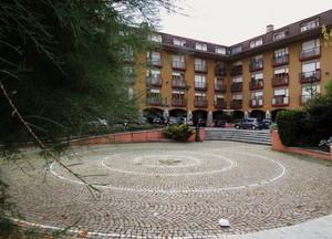 Piazza Sant'Ambrogio
