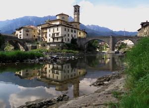 Nella città dei ponti