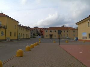 Piazza E. Botta