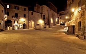 notteggiando in Panicale !!!