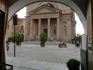 Piazza San Paolo ex Prato del Convento