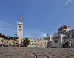 piazza Duomo per me