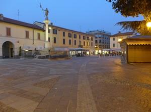 La Colonna di Sant'Alessandro