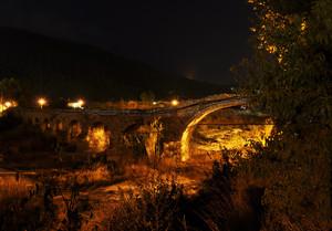 Ponte medioevale di Andora