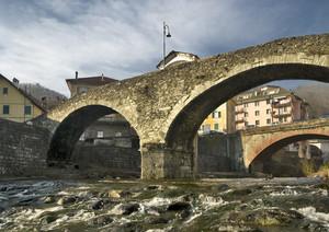 Ponte medioevale