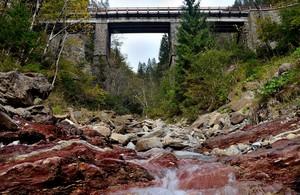 un ponte per zahre