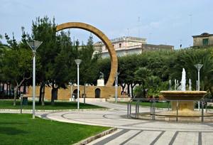Piazza V. Emanauele II