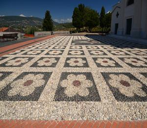 Trigoso – Piazza Santa Sabina