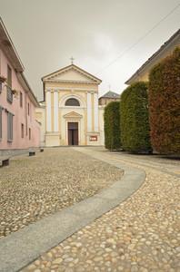 Verso Santa Maria Assunta