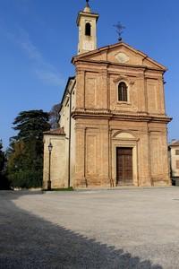 Piazza Antica Chiesa