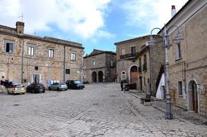Largo San Michele