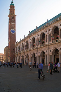 La Basilica del Palladio