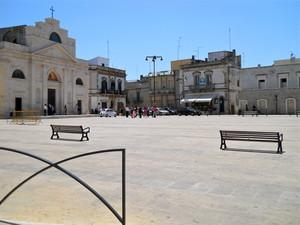 Nozze nel Duomo in Piazza