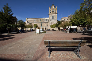 Piazza Cordova.