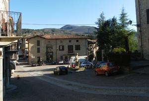 Piazza di Zavattarello