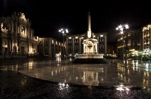 P.zza Duomo – Catania (1)
