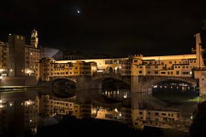 Terrazza sull'Arno