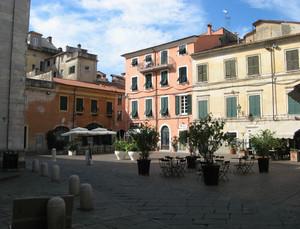 Piazza Calandrini
