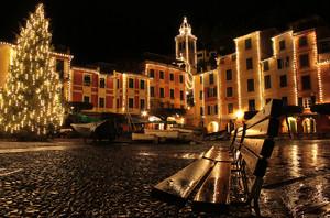 Natale a Portofino