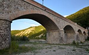 Ponte Degli Otto Martiri