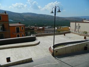 Una nuova piazza dedicata ai Cantori di Carpino