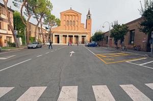 piazza Pier Damiano Armandi