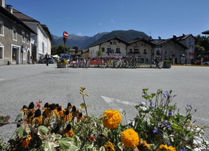 fiori per Piazza Fuori Porta