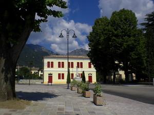 Asilo d'infanzia in Piazza Fietta