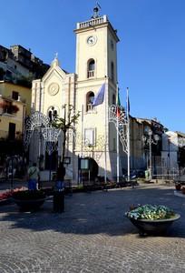 """ Festa in piazza "" – Piazza Margherita – Presenzano ( Caserta )"